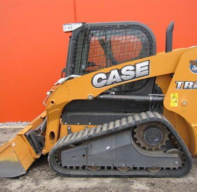 Case TR270