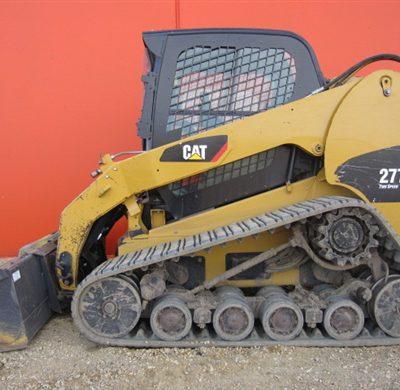Caterpillar 277C